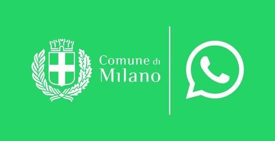 Milano è il primo comune europeo a lanciare un chatbot informativo