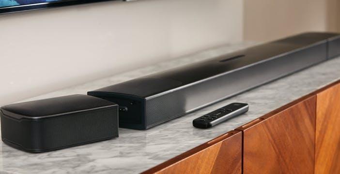 JBL Bar 9.1 è la soundbar con Dolby Atmos e satelliti wireless rimovibili e ricaricabili