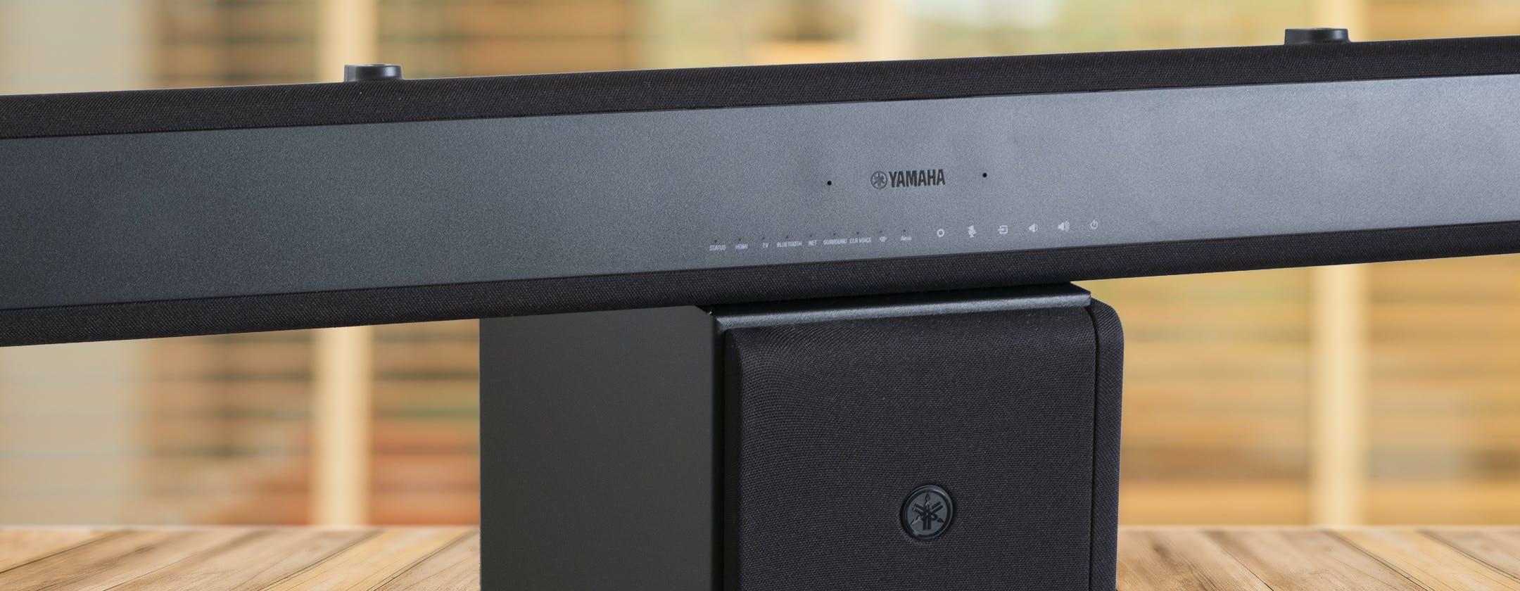 Soundbar Yamaha YAS-209 in prova: minima spesa massima resa