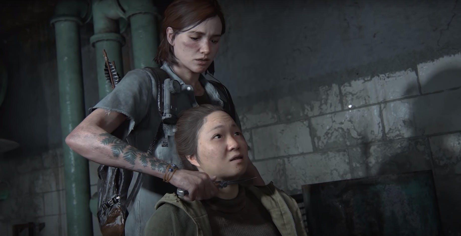 Nuovo gameplay di The Last of Us Parte 2: più grande e più violento