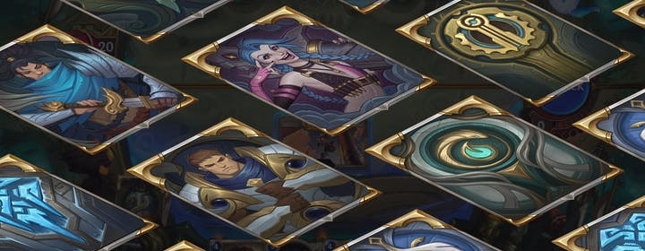 Come cambierà Legends of Runeterra: nuove carte ogni due mesi