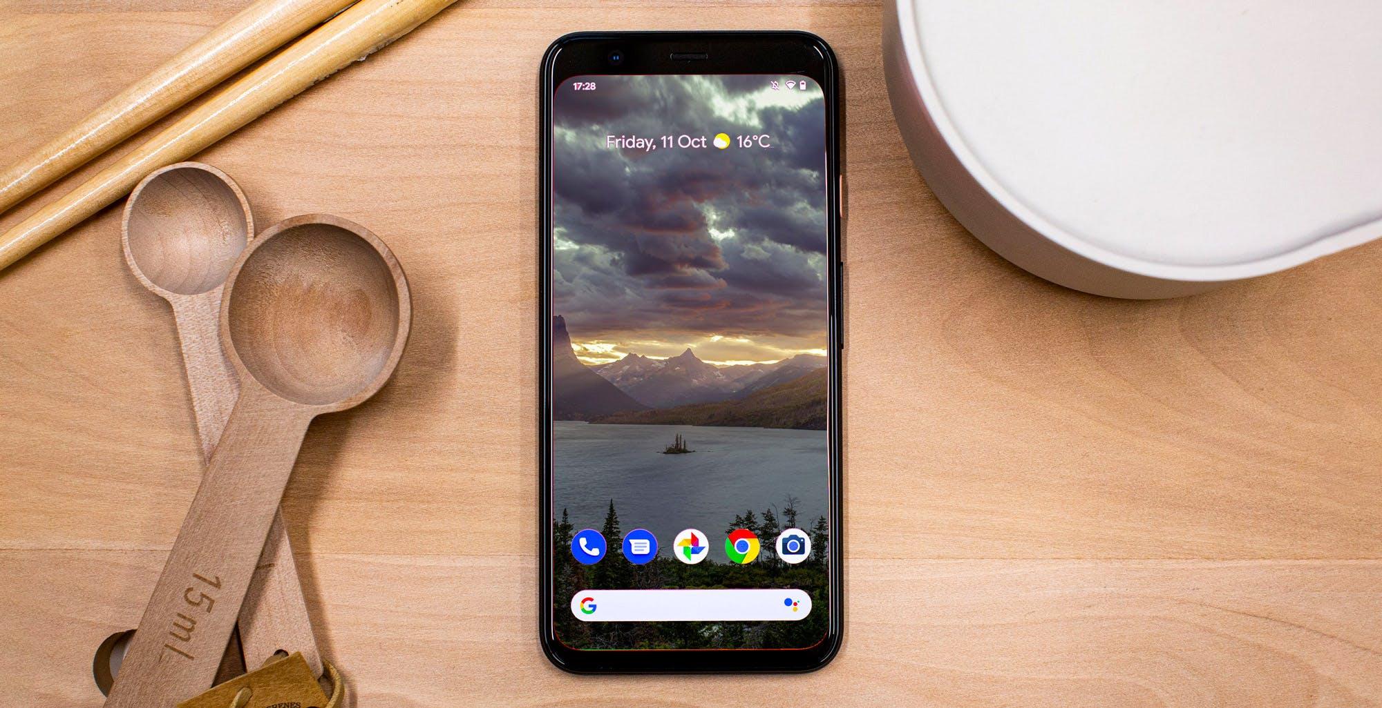 Una semplice foto di sfondo può bloccare il tuo telefono Android. Ecco perchè