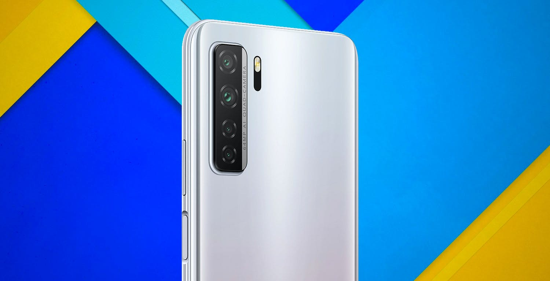 Huawei P40 Lite 5G disponibile da oggi in Italia. 399 euro è ormai il prezzo degli smartphone 5G low cost