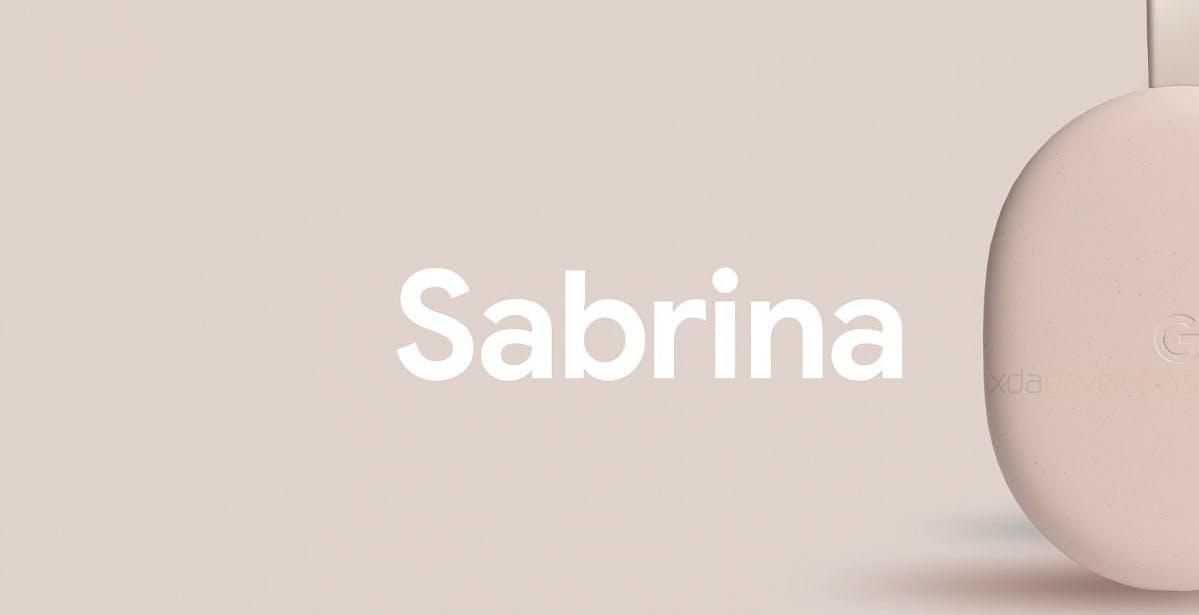 """Google pronta al lancio di """"Sabrina"""", il nuovo media player con Android TV"""