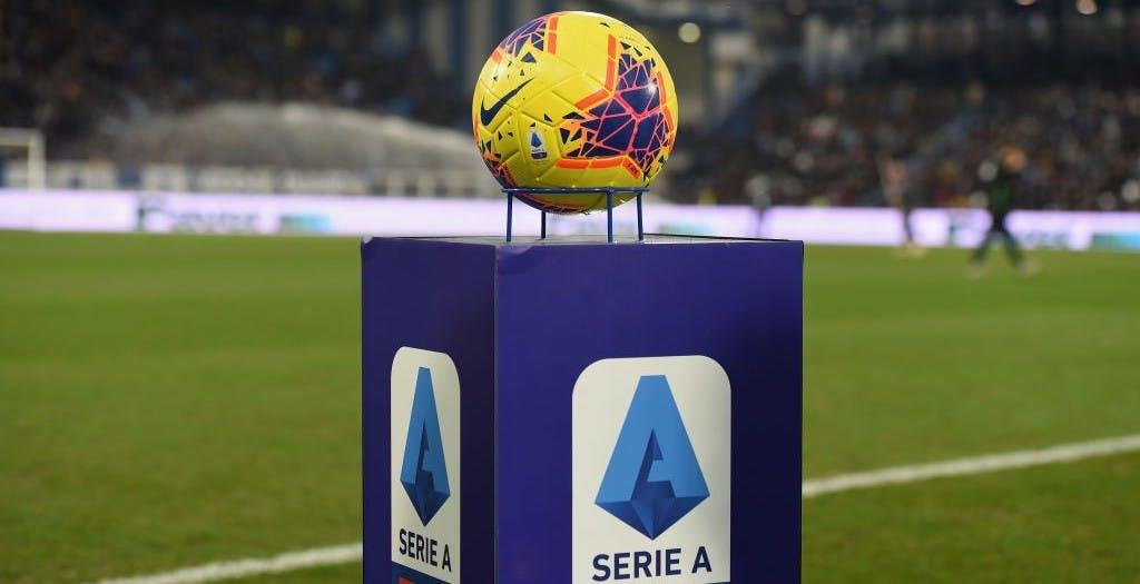 Serie A, si riparte. Giorni e orari delle partite su Sky e DAZN
