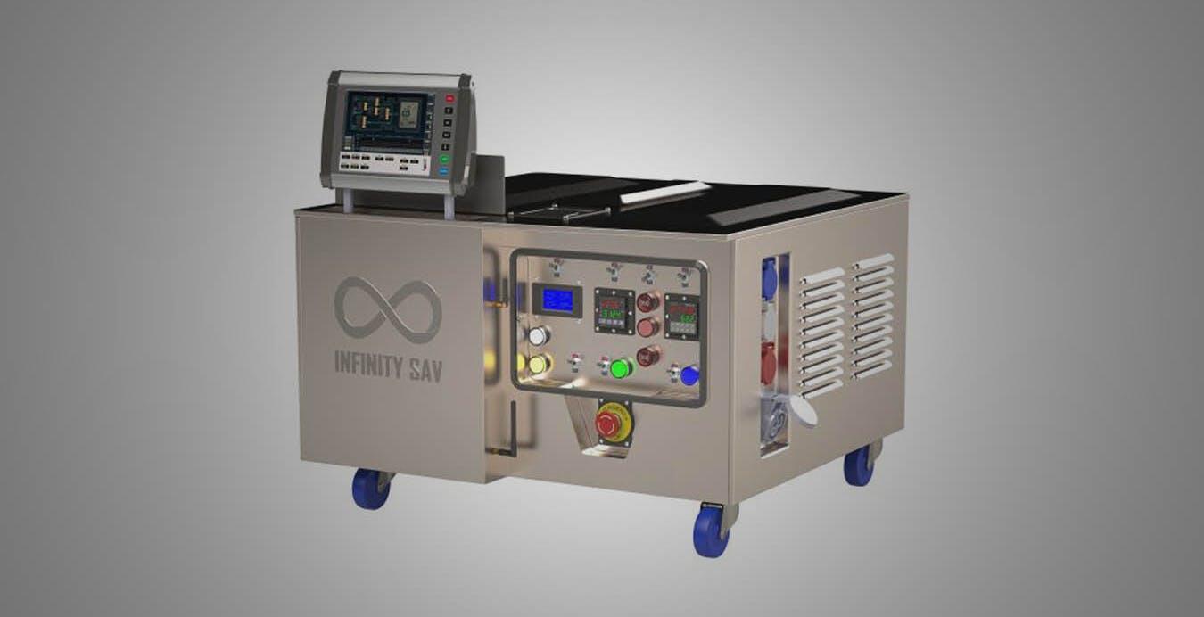Rispunta il generatore magnetico dei miracoli: produce energia dal nulla, la spiegazione è intricata