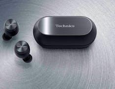 Panasonic lancia la sfida gli AirPods con i suoi auricolari wireless  con cancellazione del rumore