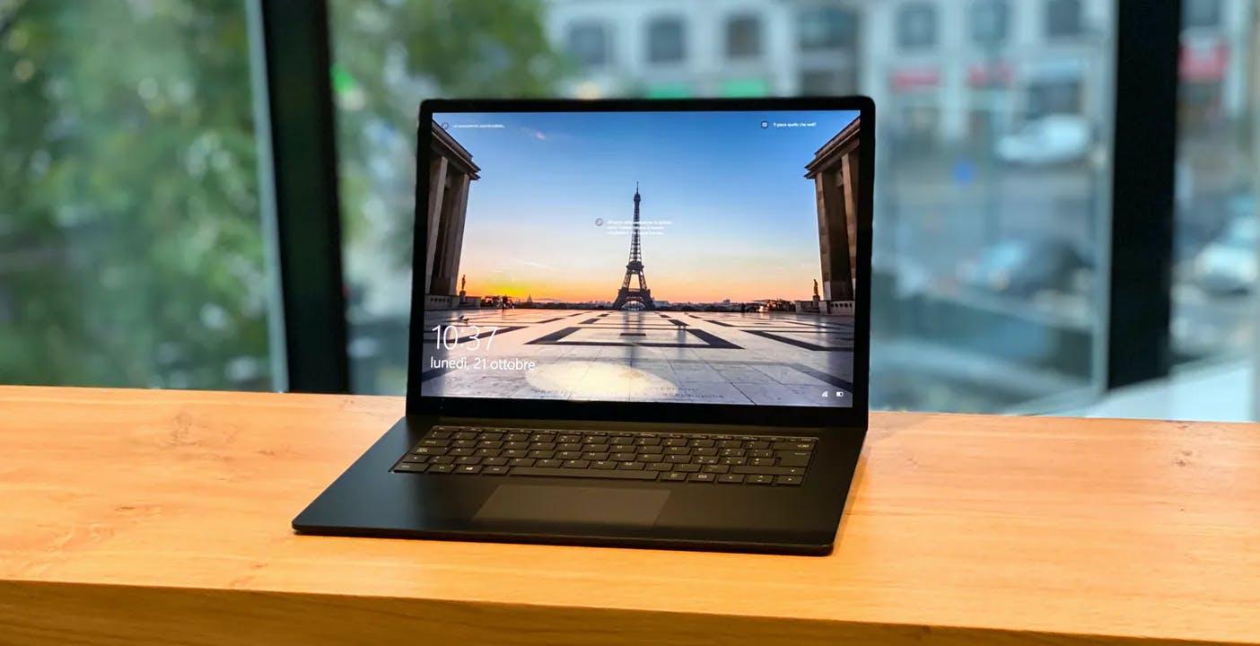 I notebook con schermi 1440p sono rari e la colpa è dei televisori 4K