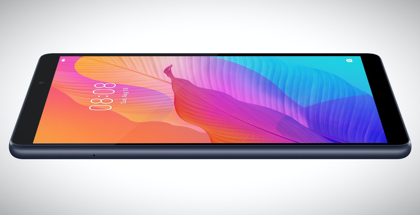 Huawei lancia MatePad T8, il tablet super economico da 99 euro