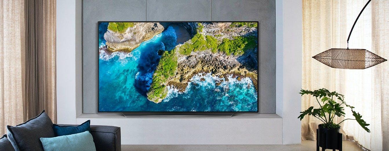 Recensione TV OLED LG serie CX: prova di maturità