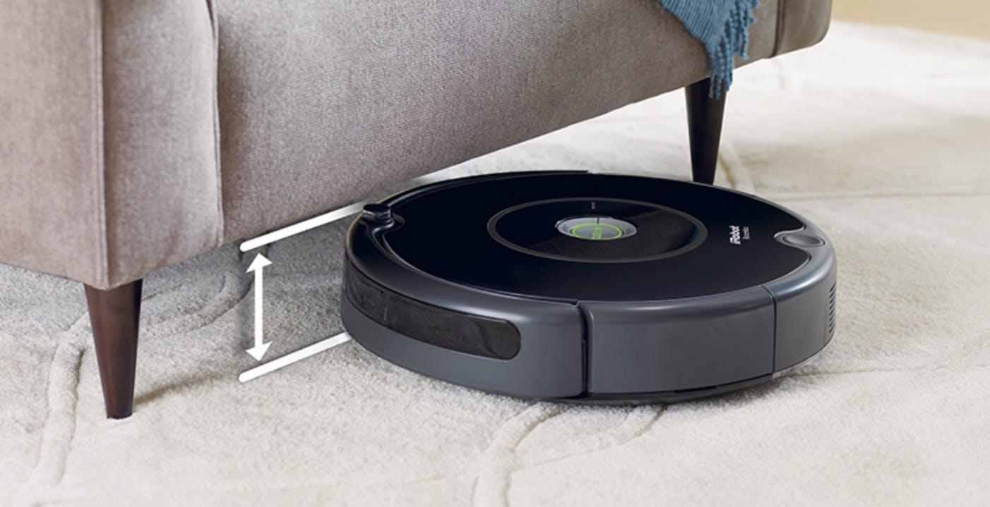 iRobot: raggiunto il milione di Roomba in Italia. 84mila anni di pulizie risparmiate