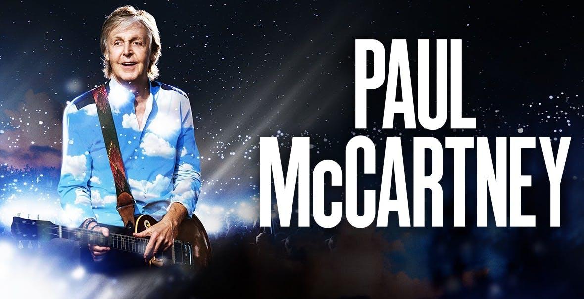 """Paul McCartney contro i voucher del governo: """"È veramente scandaloso che i fan non possano riavere i loro soldi"""""""