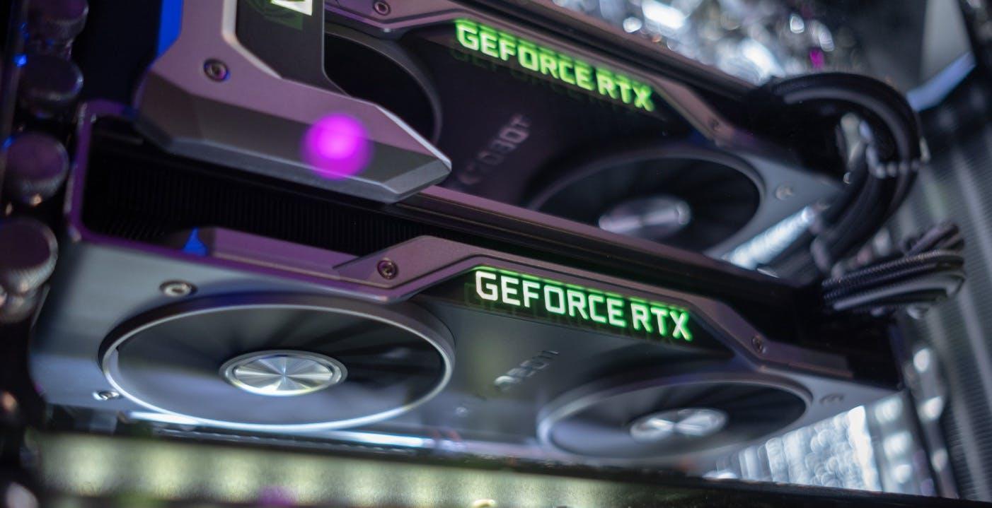 Le nuove GeForce RTX basate su Ampere saranno costose e potenti