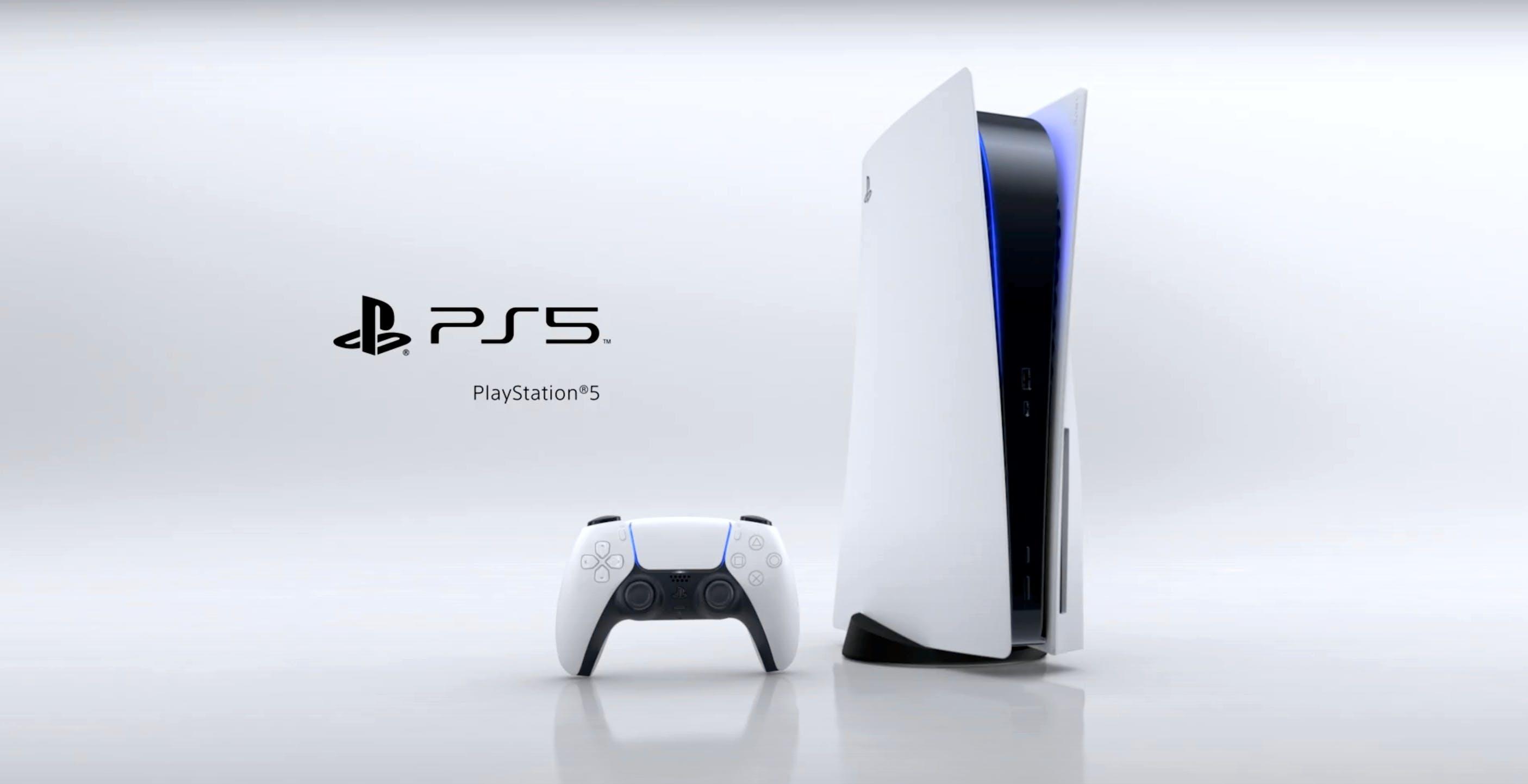 Ecco com'è PlayStation 5. Ci sarà anche una Digital Edition senza disco
