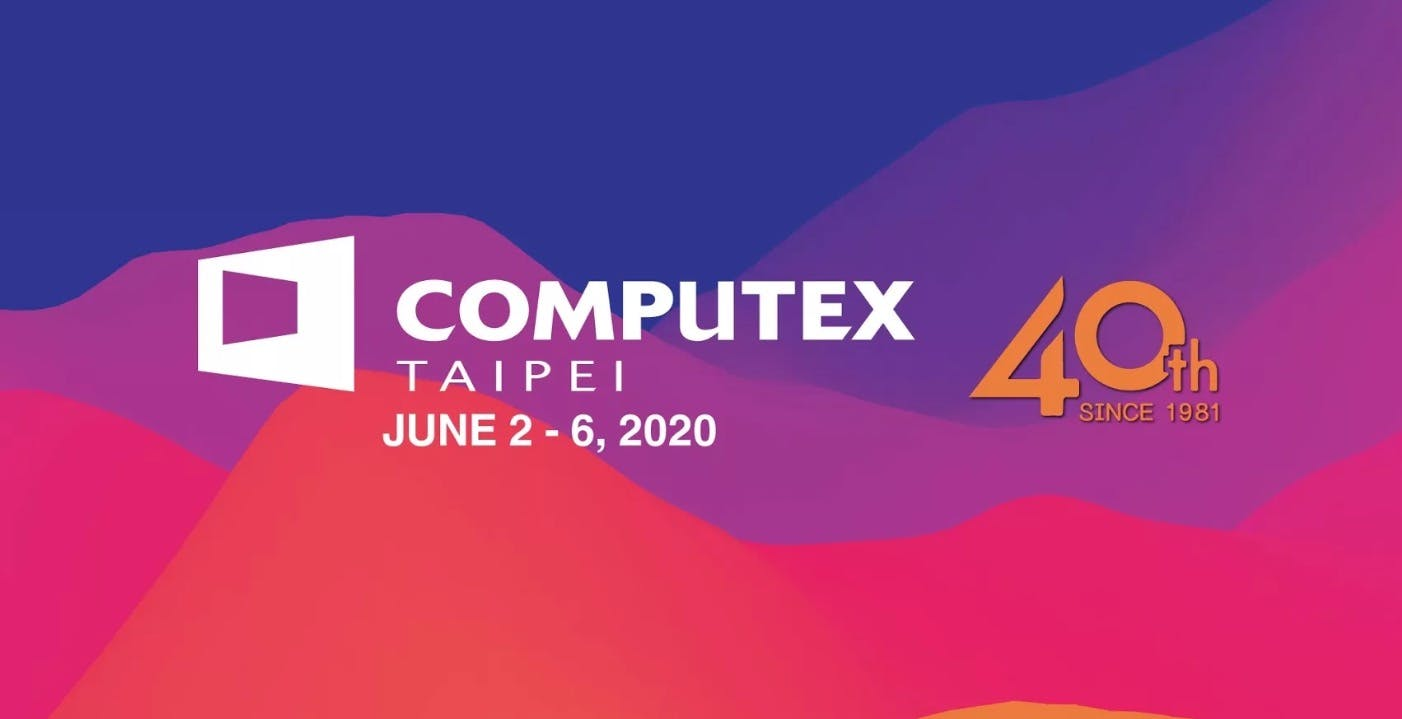 Il Computex 2020 di Taipei è stato ufficialmente cancellato