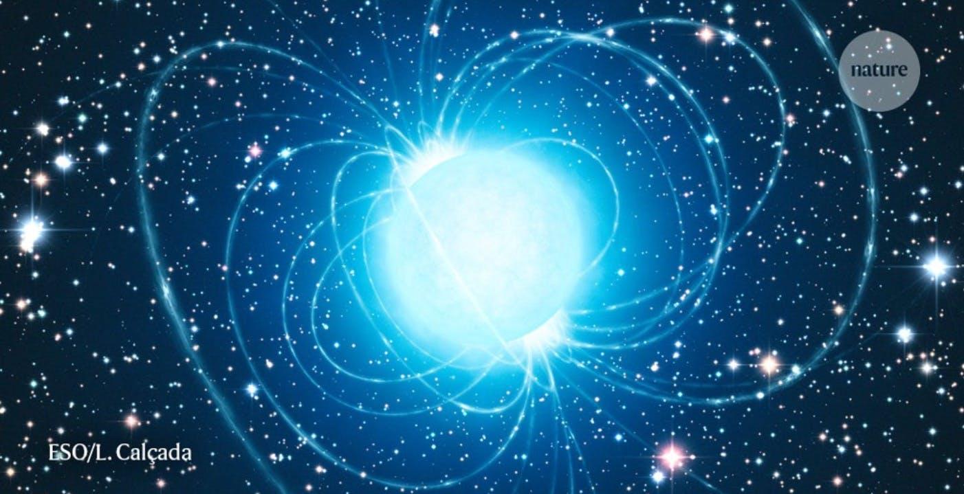 Rilevato il primo Fast Radio Burst nella Via Lattea: svolta verso la soluzione dell'enigma?