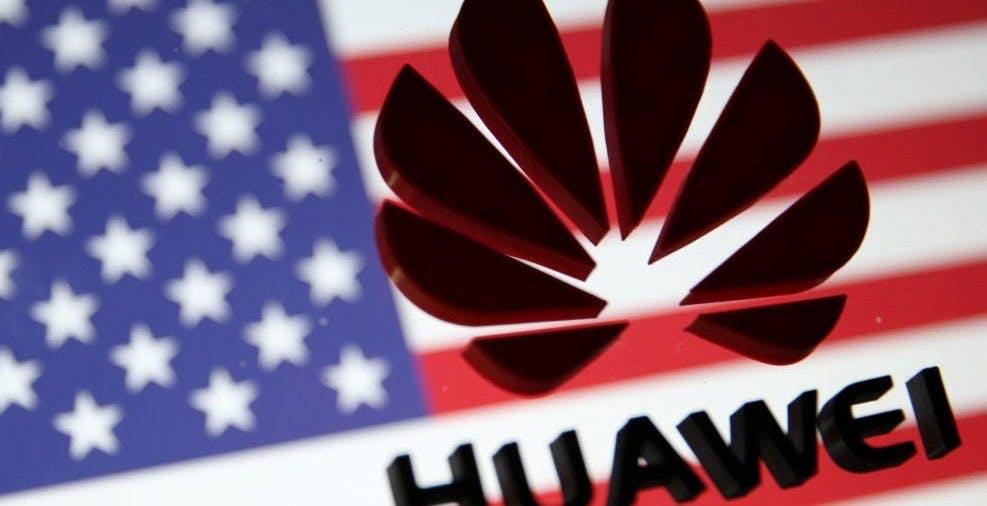 USA, si allenta il ban su Huawei. Le aziende US potranno collaborare con il gigante cinese sul 5G