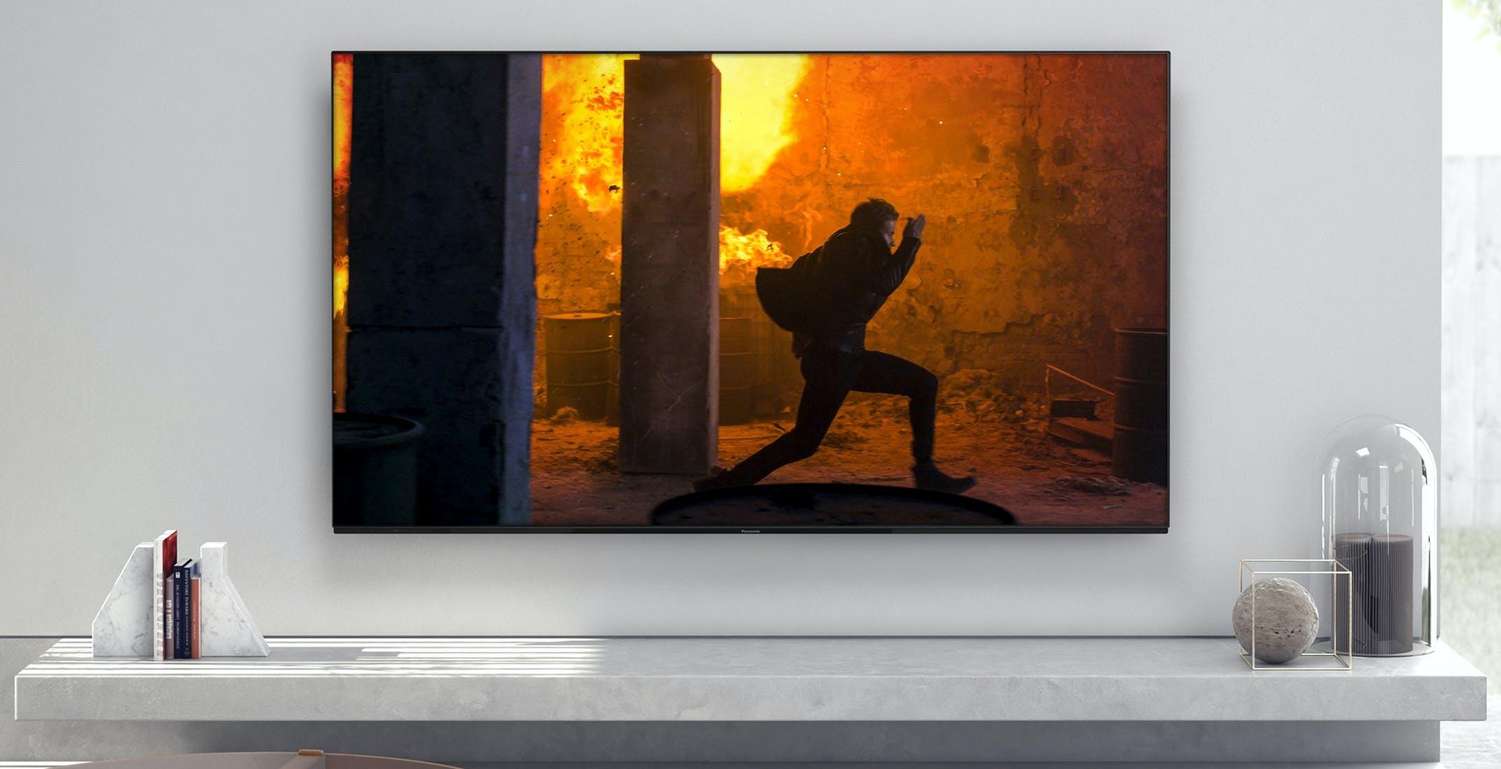 C'è un nuovo OLED entry level di Panasonic, HZ980 e costa meno di 2000 euro
