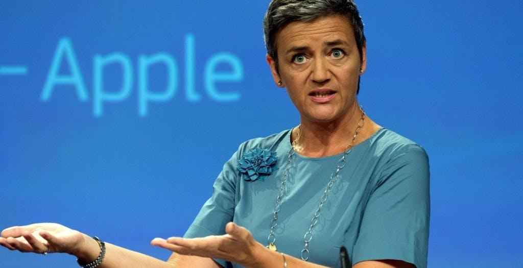 La Commissione europea indaga Apple. Nel mirino l'App Store e Apple Pay