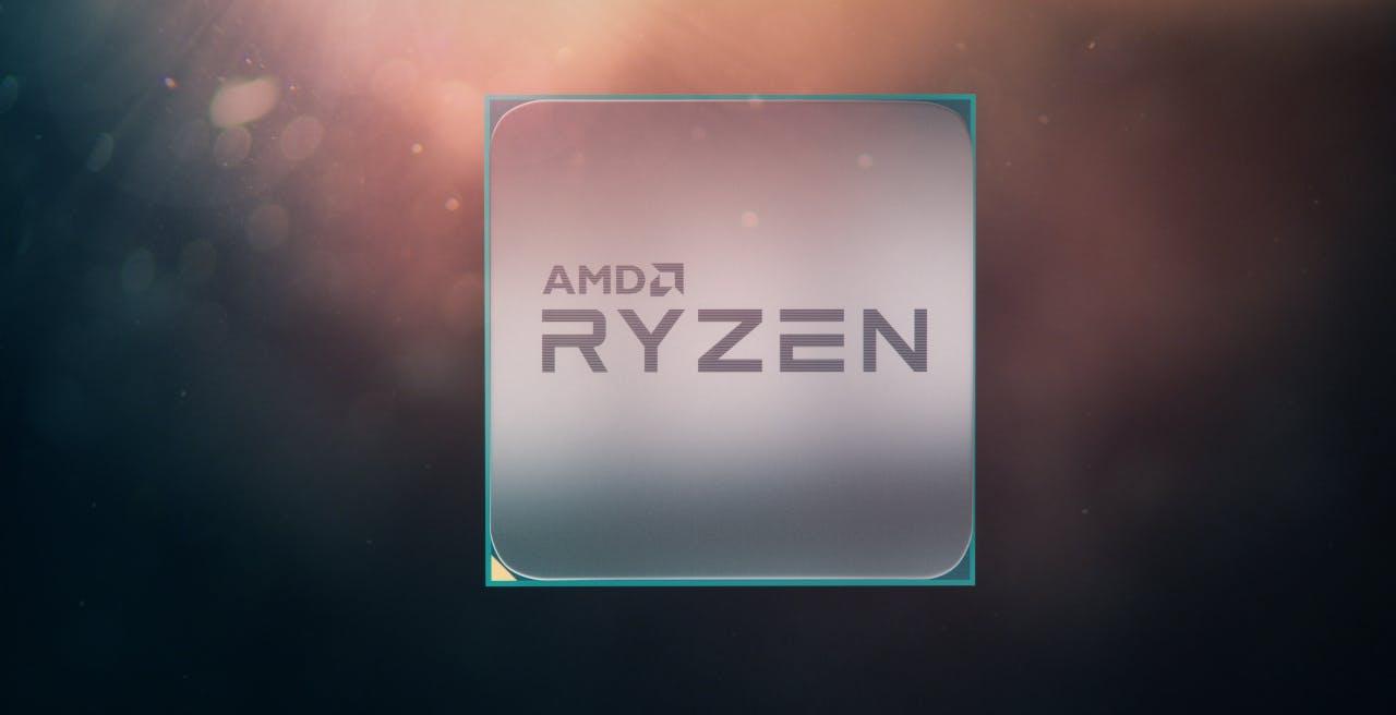 AMD lancia la nuova serie di processori Ryzen 3000XT