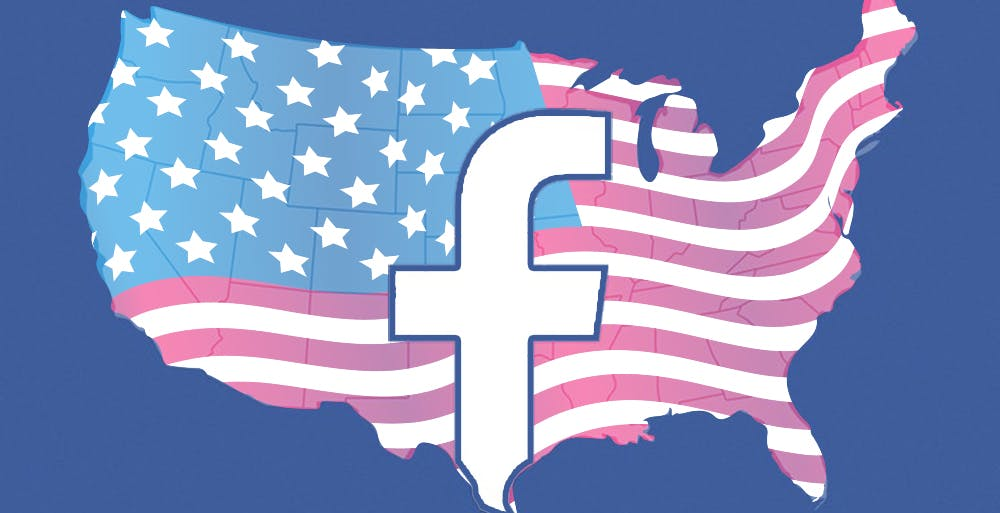 Facebook, elezioni e propaganda: gli utenti potranno disattivare gli annunci politici