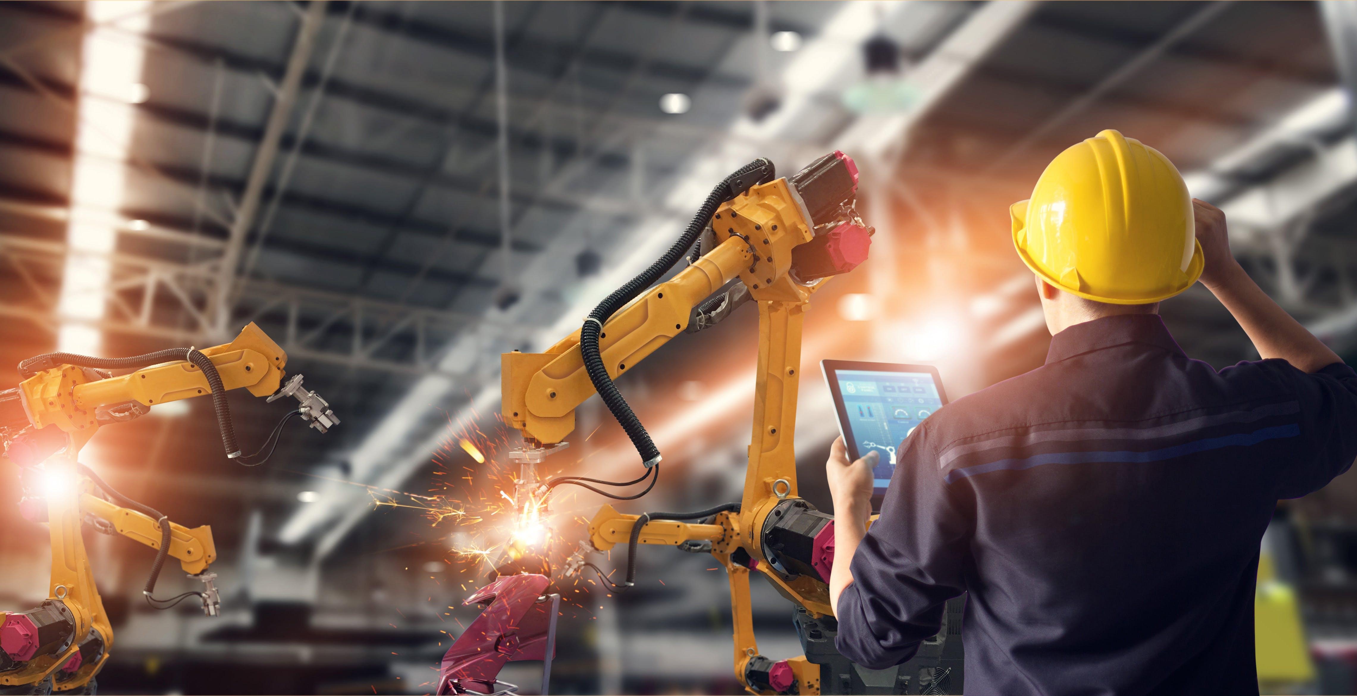 L'automazione farà perdere posti di lavoro in Europa, ma nel 2030 gli operai specializzati non saranno abbastanza