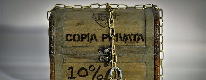 Copia privata: l'indecorosa zuffa sul tesoretto del 10%. E la SIAE deve agli autori 178 milioni non ridistribuiti