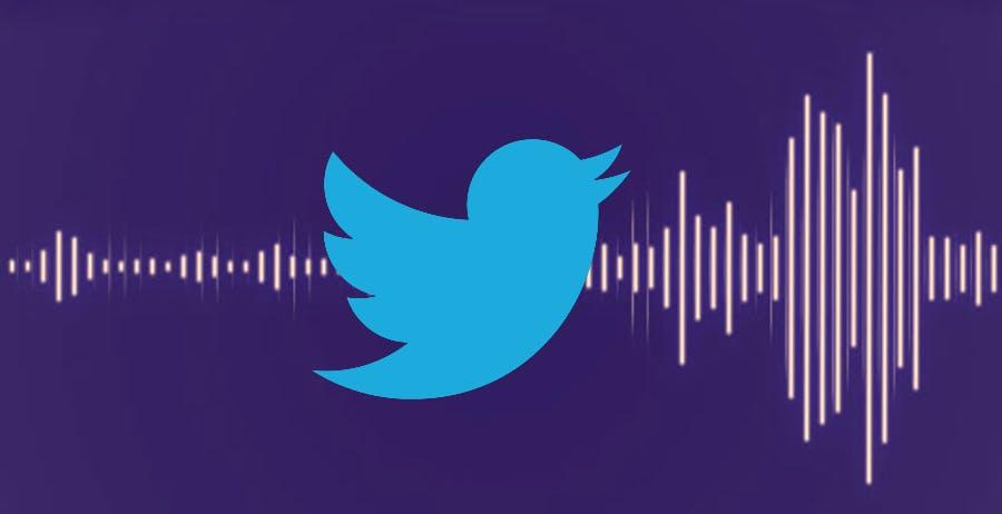 Rivoluzione Twitter: gli utenti iOS potranno registrare tweet audio