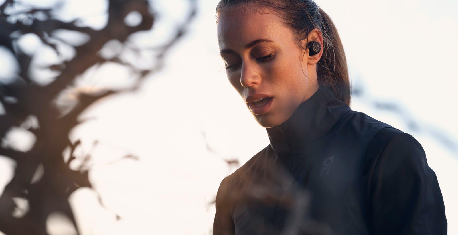 Bang & Olufsen E8 Sport, gli auricolari wireless per gli sportivi