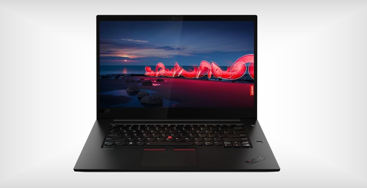 Lenovo aggiorna la serie ThinkPad con i processori Intel di decima generazione