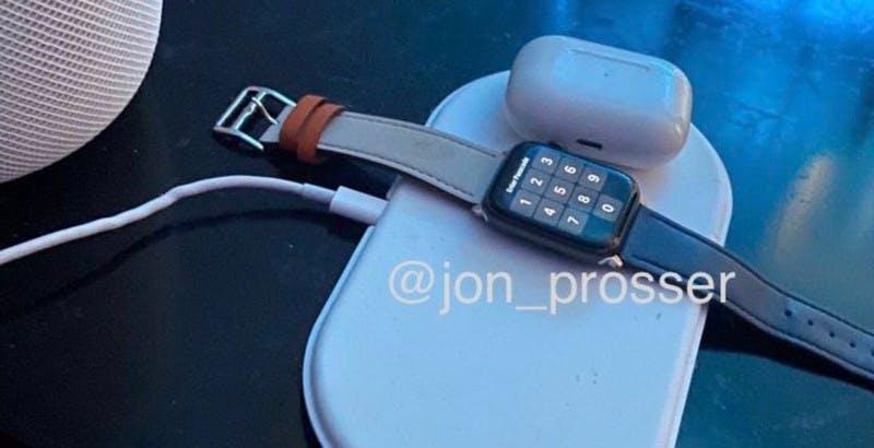 Apple, pronto il caricatore wireless impossibile AirPower? Forse lo vedremo alla WWDC