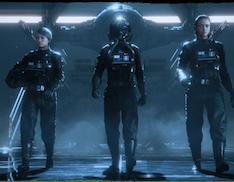 Diventa pilota di X-Wing e TIE Fighter con Star Wars: Squadrons, anche in realtà virtuale