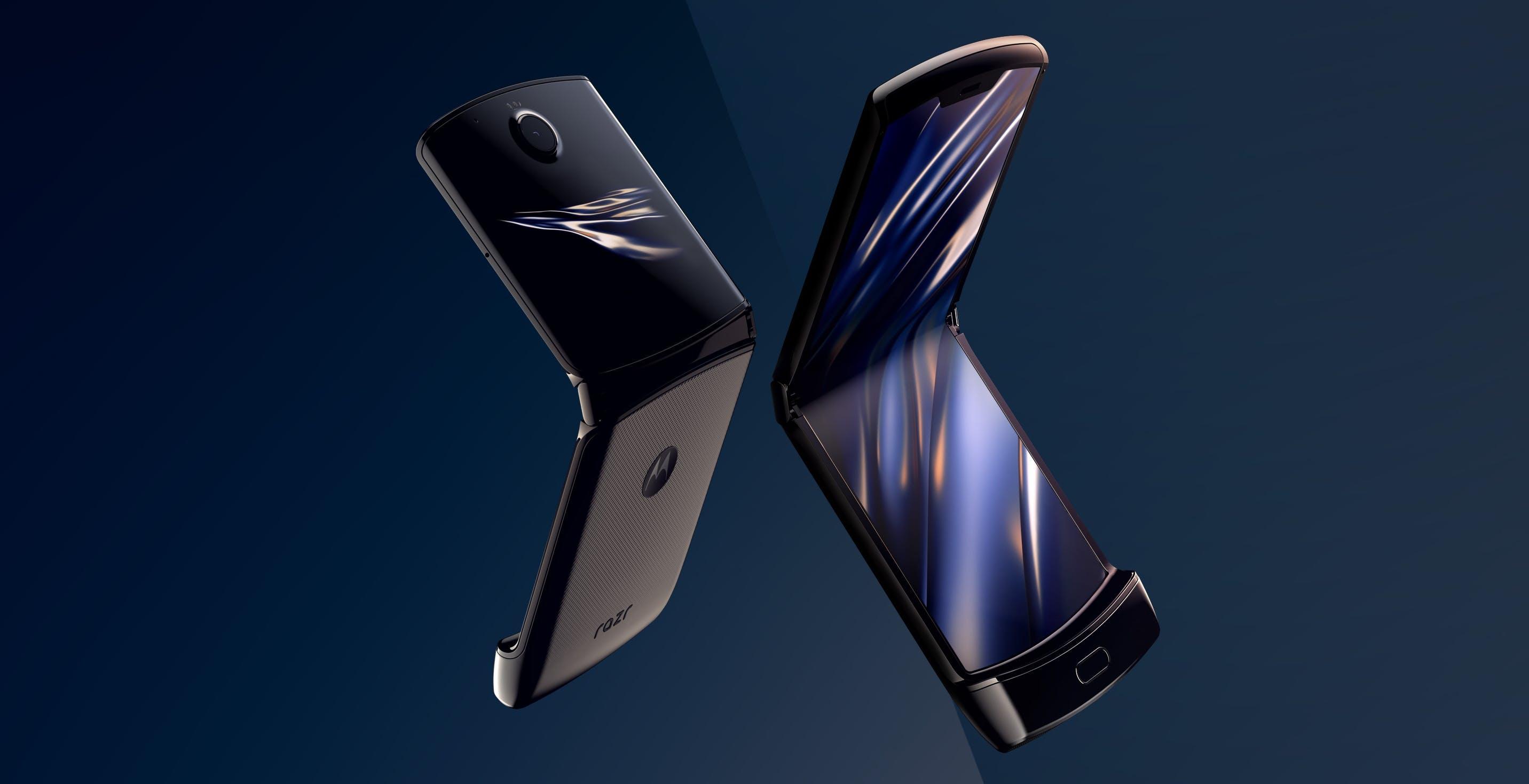 Il Motorola RAZR 2 è rimandato. Il lancio del pieghevole slitta ad inizio 2021