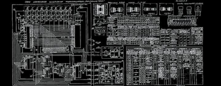 Come si progetta il processore di un computer e come funzionano i transistor