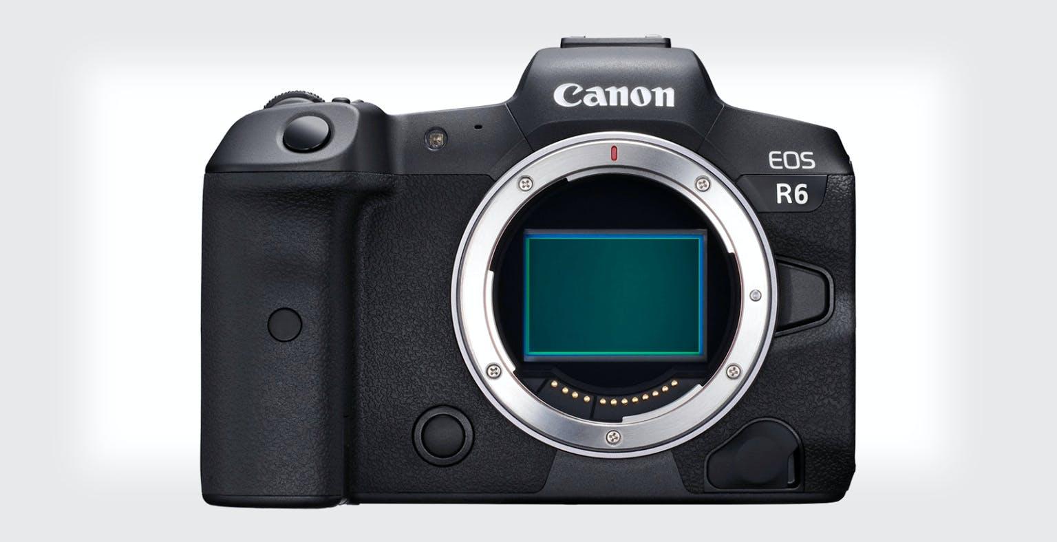 Canon EOS R6 imminente. Nuove indiscrezioni sull'autofocus e sulla registrazione video 5K