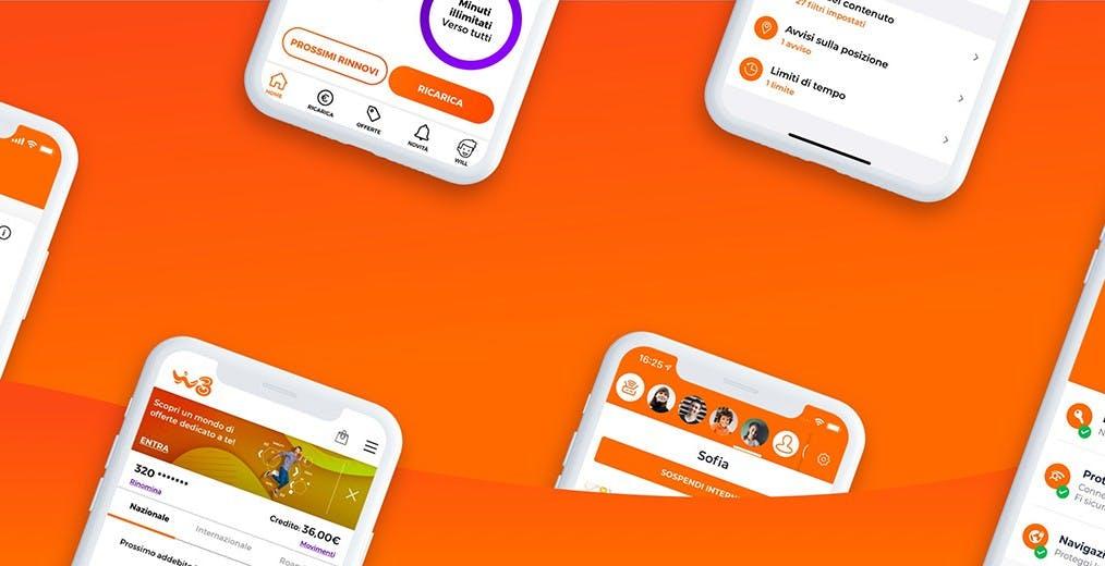 Nuove offerte WindTre per videogiocatori, bambini e personale medico