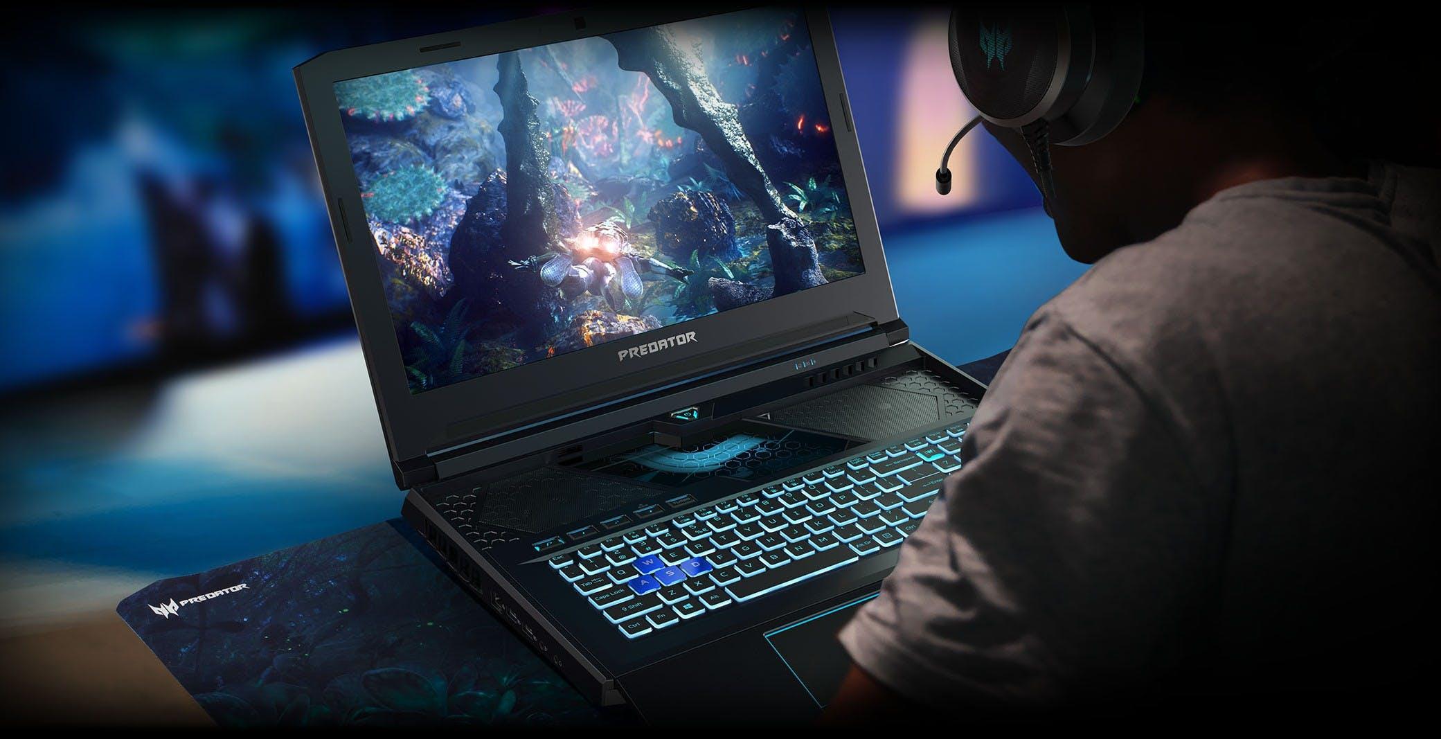 Le novità Acer: Predator Helios 700 ha la tastiera scorrevole. Enduro è la nuova linea di dispositivi rugged