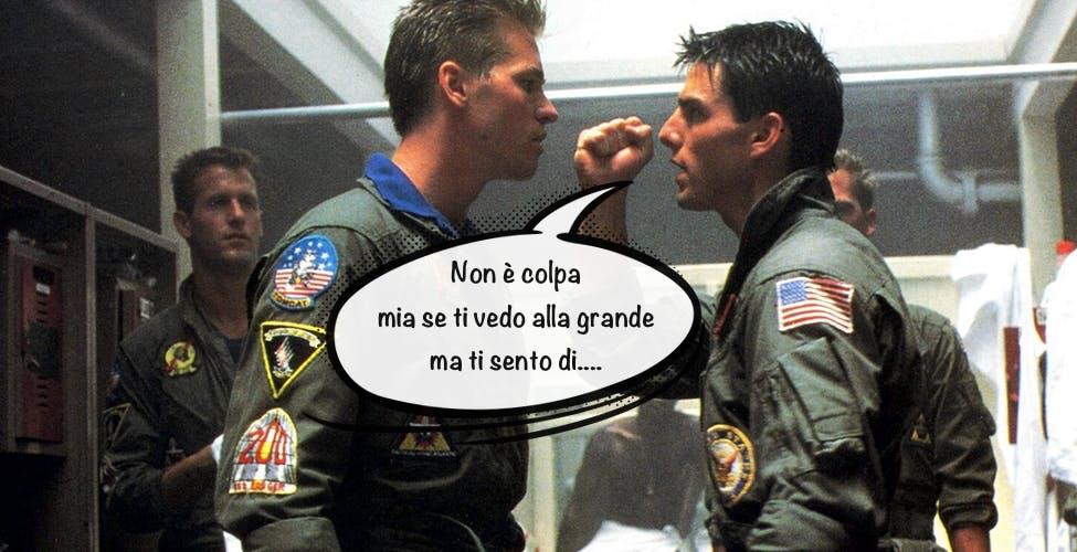 Universal celebra Top Gun, Lo Squalo e Blues Brothers in 4K, ma per l'italiano niente Atmos o dts:X