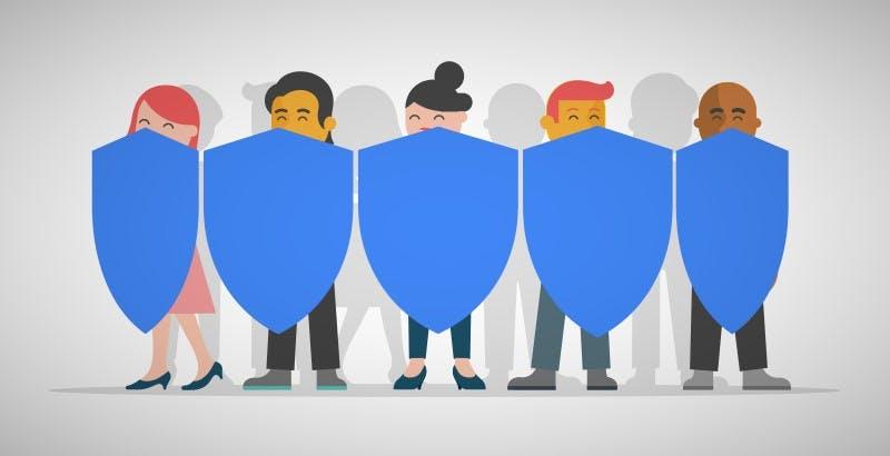 Google, un goal per la privacy. Cancellerà automaticamente i dati che raccoglie su di te.