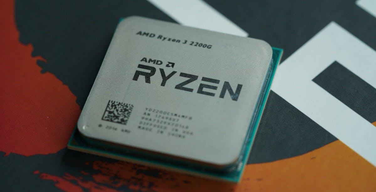 AMD da record: l'efficienza dei suoi processori è migliorata di oltre 30 volte in soli sei anni