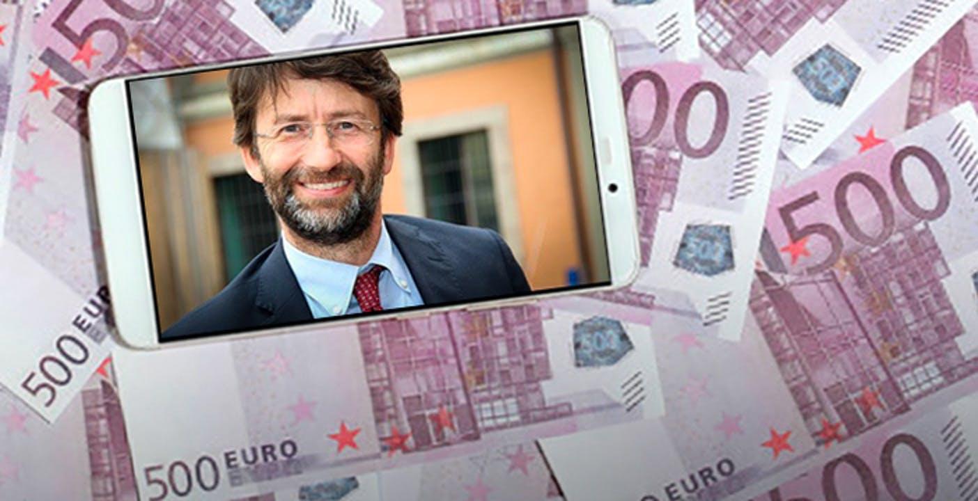 """Franceschini concede il bis: approvati i nuovi compensi per copia privata. Il """"furto legalizzato"""" prosegue"""
