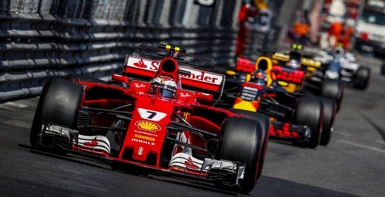La Formula 1 riparte e Sky rinnova l'esclusiva fino al 2022