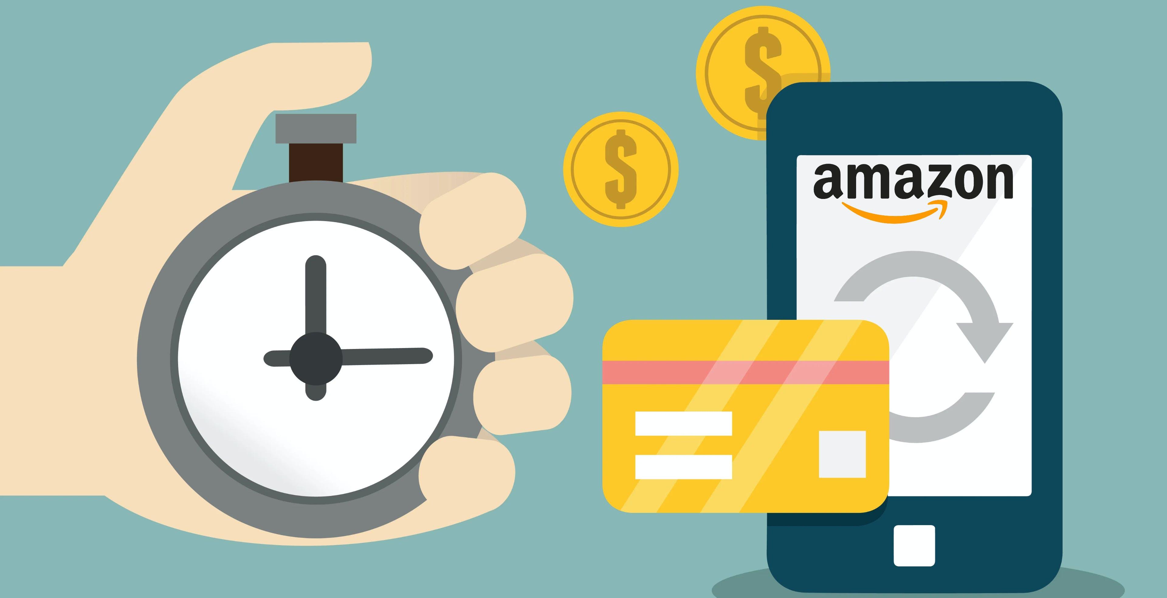 Amazon, più facile comprare a rate: 1.500 euro, 24 rate massime e TAEG 0