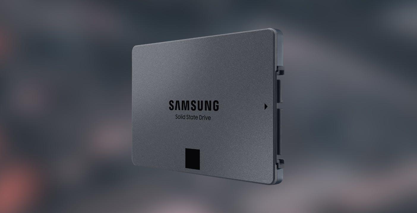 Samsung SSD870, il disco per tutti che arriva a 8 terabyte. Si parte da 150 euro