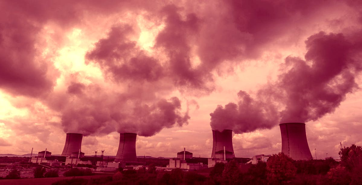 Che cosa sappiamo della nube radioattiva rilevata nel nord Europa nei giorni scorsi