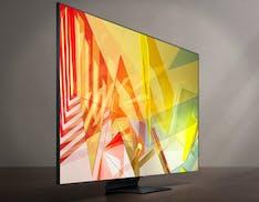Samsung Q95T in prova: il TV che spreme l'LCD al massimo delle sue potenzialità