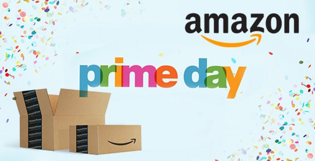 Amazon Prime Day slitta in autunno. Il 5 ottobre la data più probabile