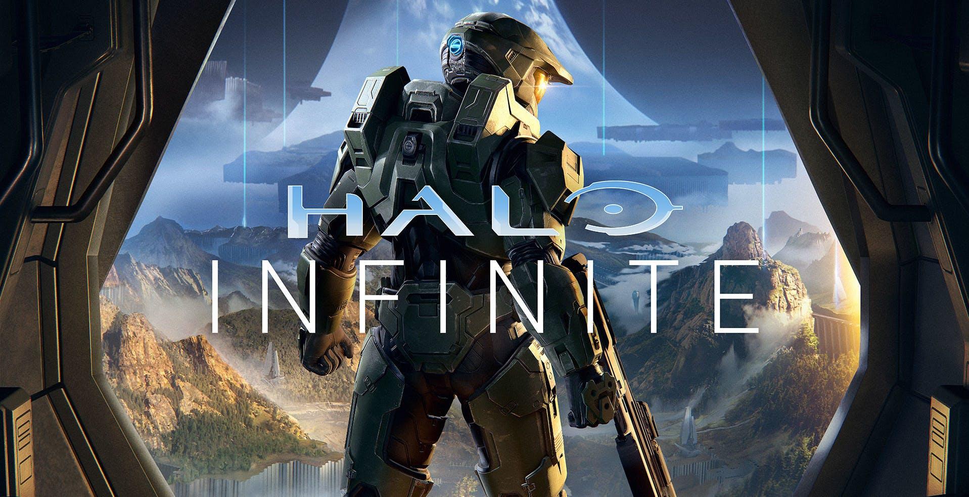 Nuovi giochi per Xbox Series X presentati il 23 luglio. Ci sarà anche Halo Infinite