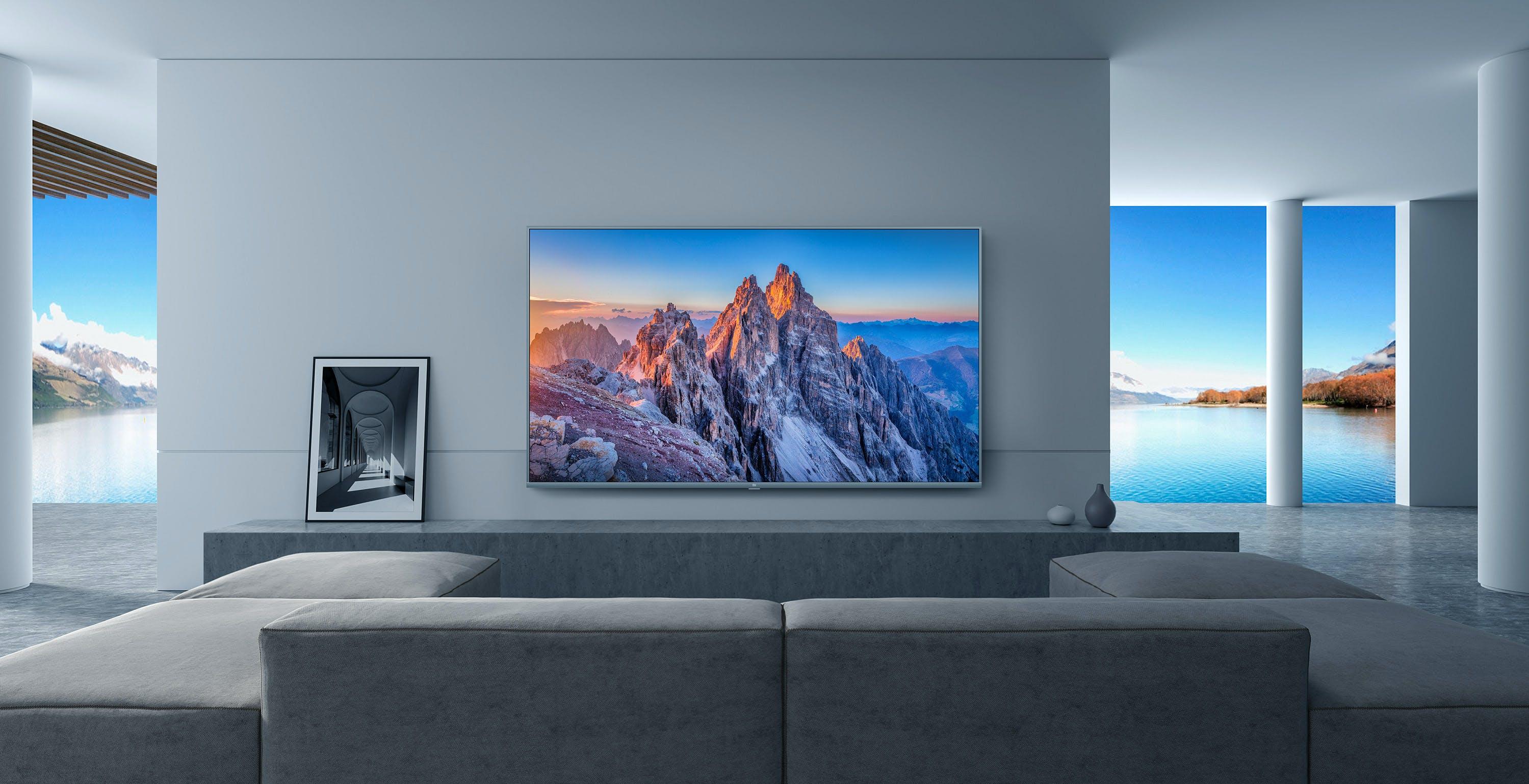 """TV Xiaomi, disponibile il 65"""" a 699 euro. Aumenta il prezzo e sparisce la promozione"""