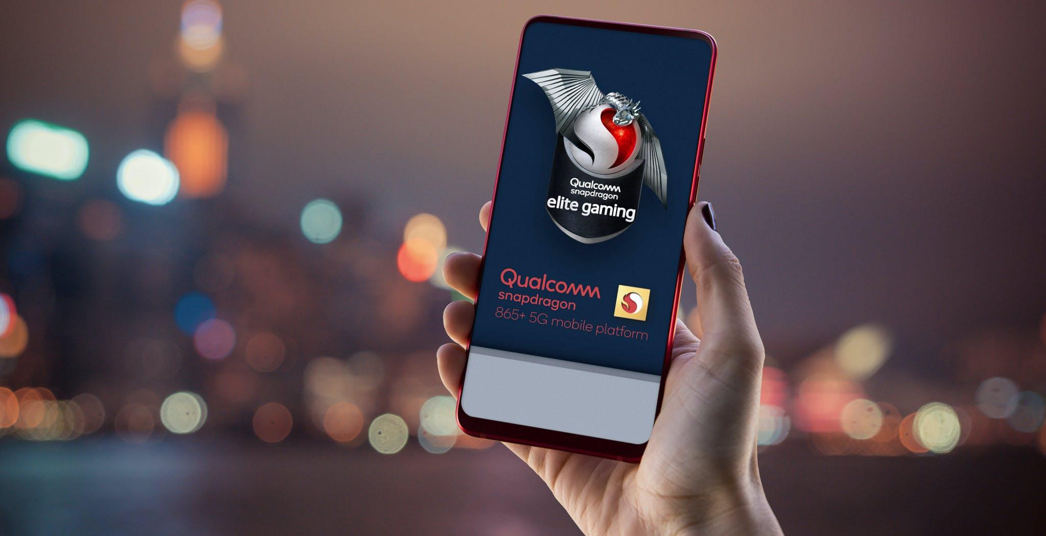 Ecco Snapdragon 865 Plus, processore e wi-fi sono più veloci